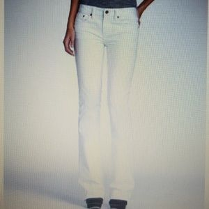 Tory Burch Classic Troy Jeans